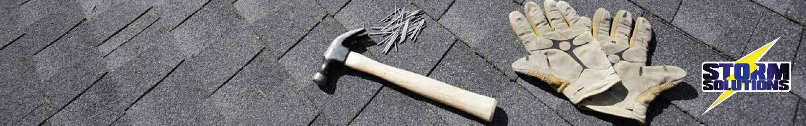 Roofing solutions free estimate