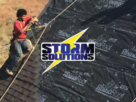 Roofing solutions services