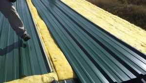 Roofing solutions portfolio